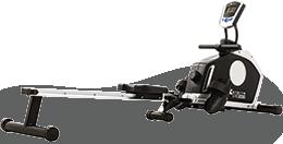 ERG200  Magnetic Rower