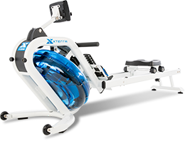 ERG650W  Water Rower
