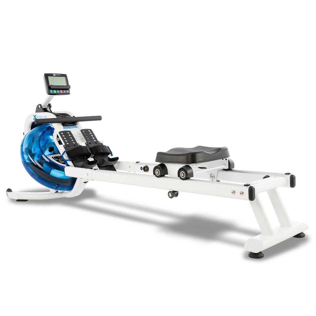 ERG650W  Rower