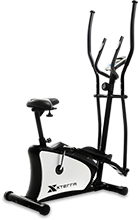 EU100  Hybrid Elliptical